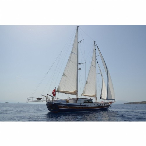 D401 - Gulet Charter Turkey 8 person Deluxe Boat
