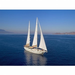 U824 -  Gulet Charter Turkey 16 person Ultraluxury Boat